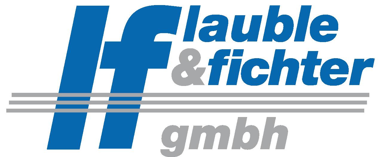 Logo von Lauble & Fichter Kooperation, Feinwerktechnik im Schwarzwald-Baar-Kreis